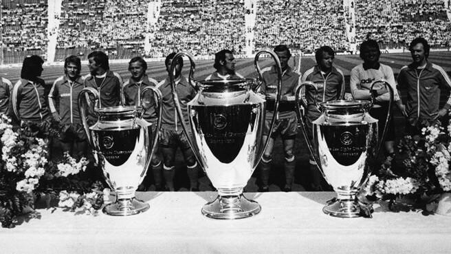Bayern Monachium Puchar Europy