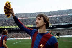 Johan Cruyff FC Barcelona