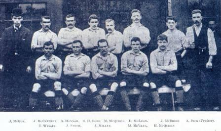 FC Liverpool historia