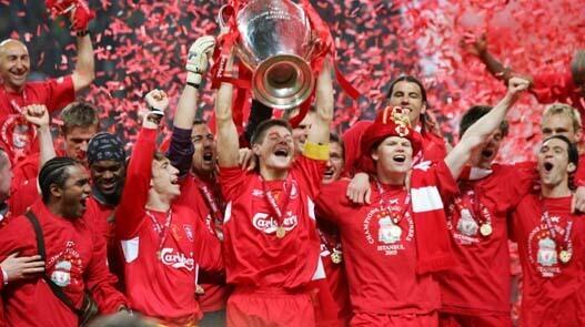 FC Liverpool 2005