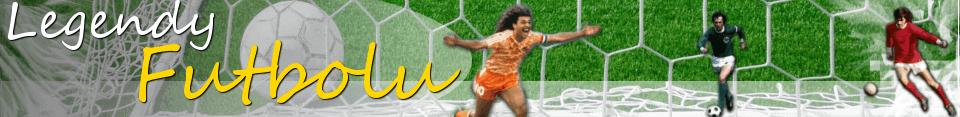 Legendy Futbolu