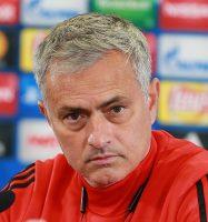 José Mourinho na konferencji prasowej