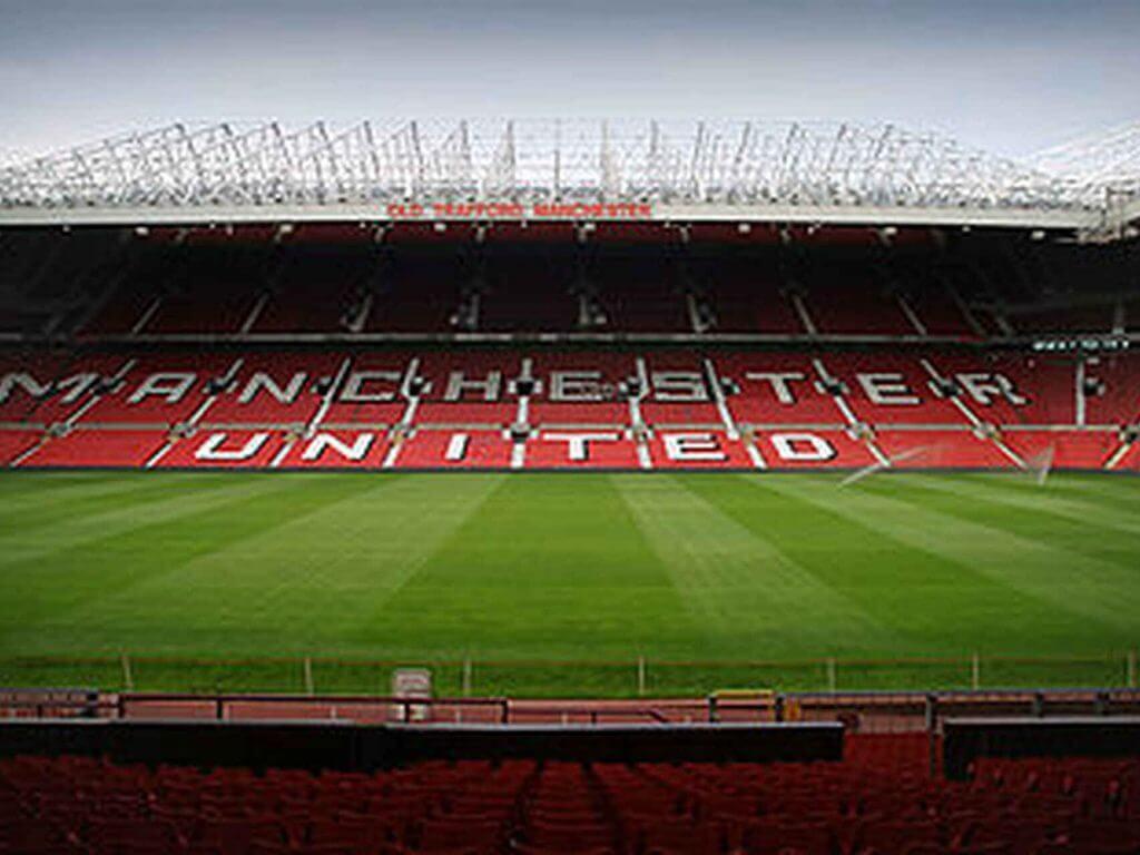 Jose mMurinho trenerem Manchester United